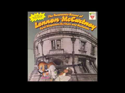 Cyril Stapleton His Orchestra - Panoramic Lennon and McCartney GMB