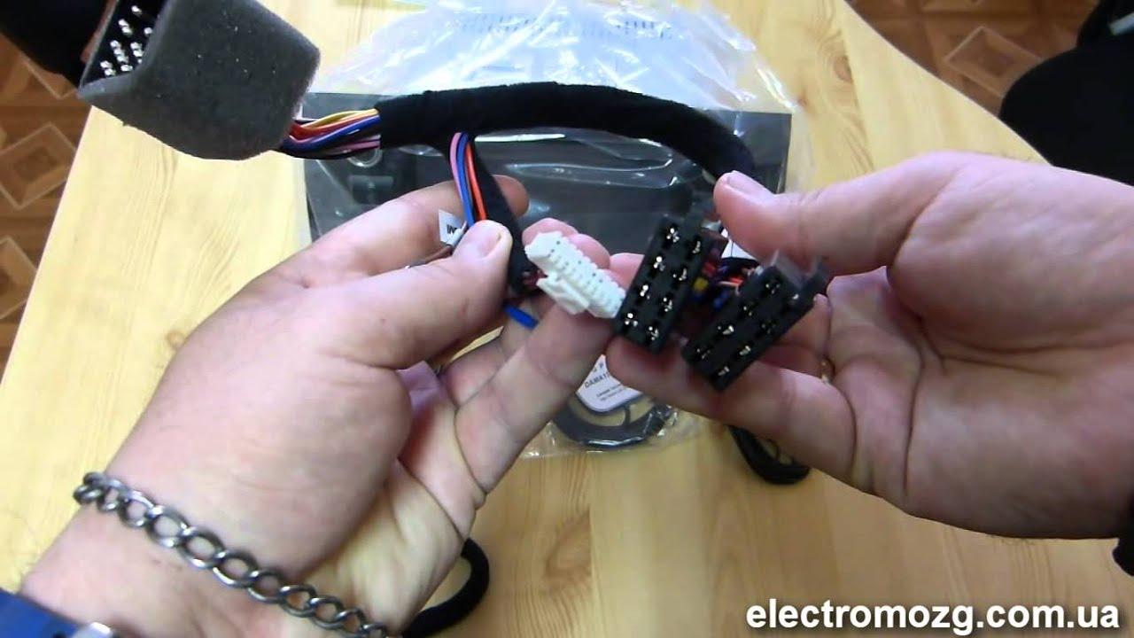 китайская магнитола для bmw x5 инструкция