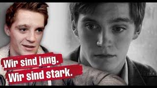 WIR SIND JUNG. WIR SIND STARK - Schauspieler Jonas Nay im Interview // UFA FICTION