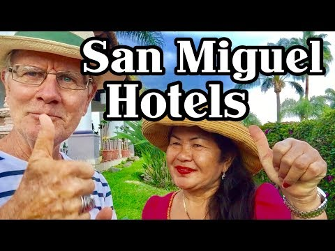 San Miguel de Allende  : Hotels,Hostels,Air B&B, Real Estate, Bed & Breakfast Chapala
