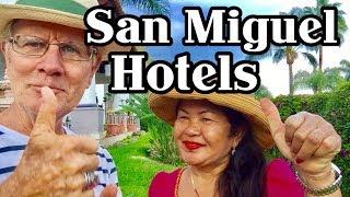 San Miguel de Allende  : Hotels,Hostels,Air B&B, Real Estate, Bed & Breakfast Chapala