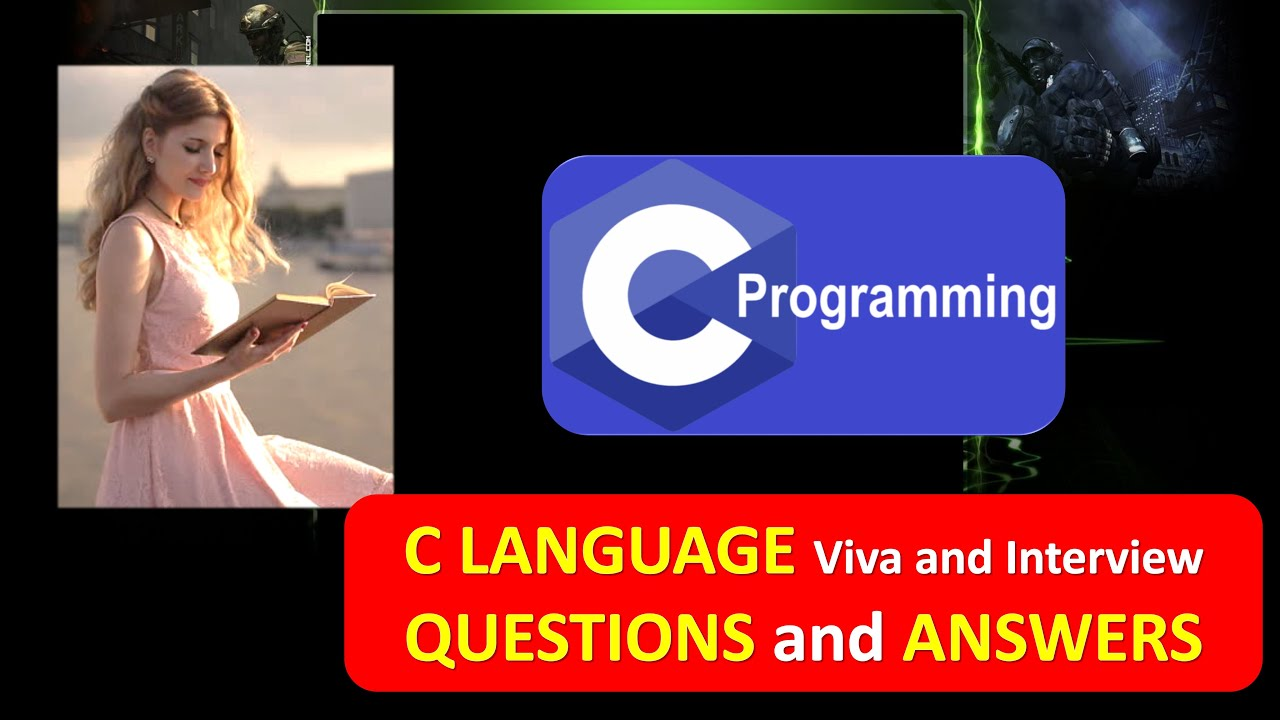 c language viva questions and answers c language viva questions and answers