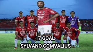 Video Cuplikan Gol2 Cantik Sylvano Comvalius Bersama Bali United download MP3, 3GP, MP4, WEBM, AVI, FLV Januari 2018