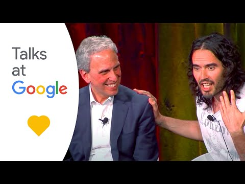 """Russell Brand & Bob Roth: """"Meditation, Comedy, New Fatherhood, Recovery, and Life"""" 