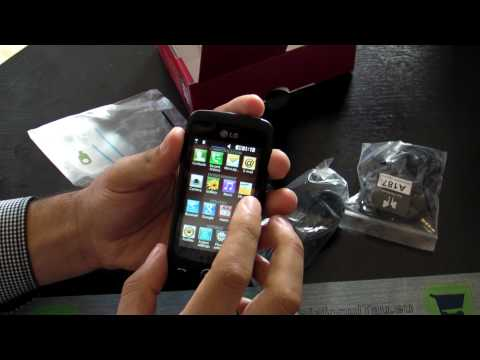 LG GS500 Cookie Plus Review HD ( in Romana ) - www.TelefonulTau.eu -