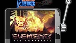 Der Elements the Awakening Slot