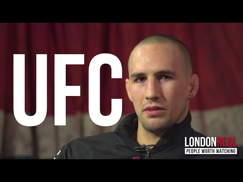 THE UFC DIDN'T PAY ME NEARLY ENOUGH MONEY | Rory MacDonald on MMA | London Real