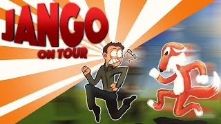Felix Recenserar - Jango on Tour