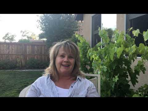 How Karol Hansen Benefited from Housing Assistance
