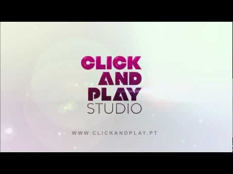 Logo Click And Play