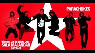 DE CULO Y CUESTA ABAJO_PARACHOKES® 2011