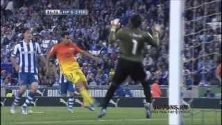 Эспаньол 0-2 Барселона 26/05/2013 - Чемпионат Испании - Матчи | Видео(, 2013-05-26T20:24:53.000Z)