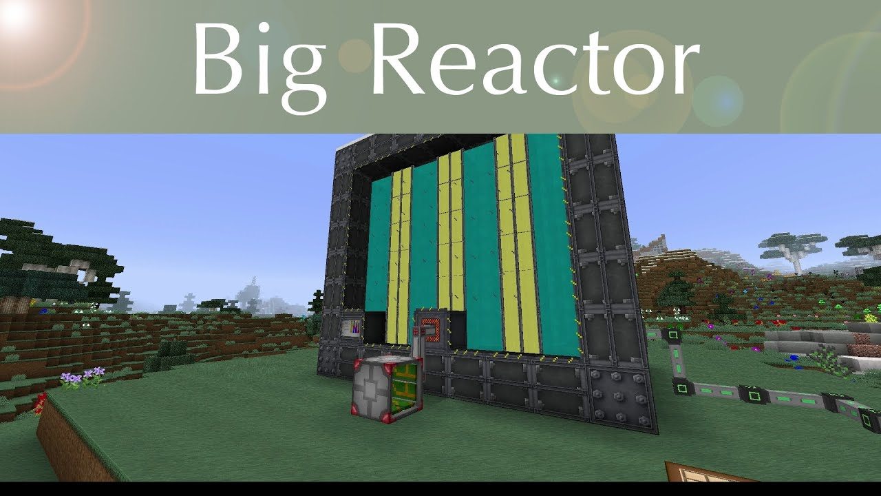 Minecraft tutorial big reactors rednet controller easy minecraft tutorial big reactors rednet controller easy explained english youtube baditri Choice Image