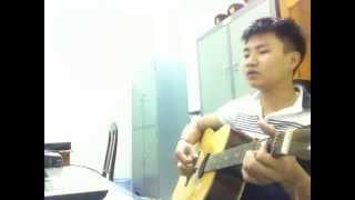 Chuyện Tình Không Dĩ Vãng Guitar - Lê Tùng