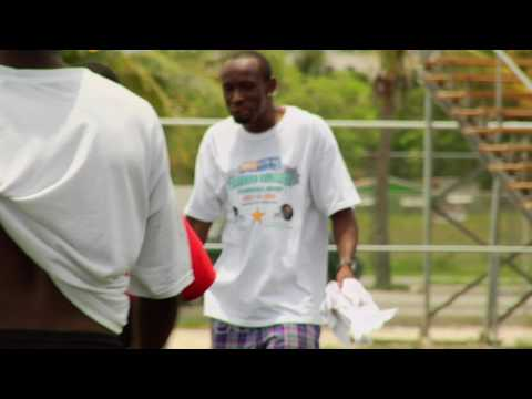 """NFL PLAYERS """"Helmets Off"""" Featuring the Rolle Family (Part 3)"""