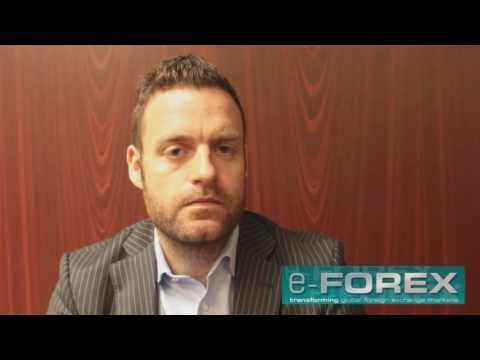 e-Forex interviews Luke Waddington of BNP Paribas at the ACi Congress in Budapest