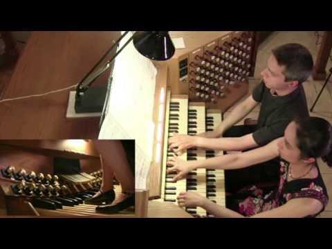 MOZART — Symphony No. 40 in G Minor, K. 550 - I. Molto Allegro