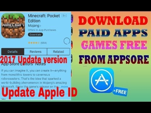 Get minecraft: pocket edition new version free download from app.
