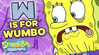 "SpongeBob Learns About Wumbo! 🦸♂️ ""Mermaid Man & Barnacle Boy IV"" 5 Minute Episode"