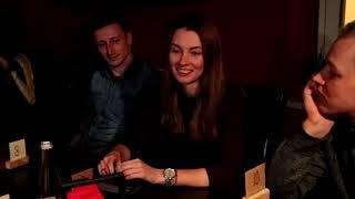 Видео урок по игре в Мафию