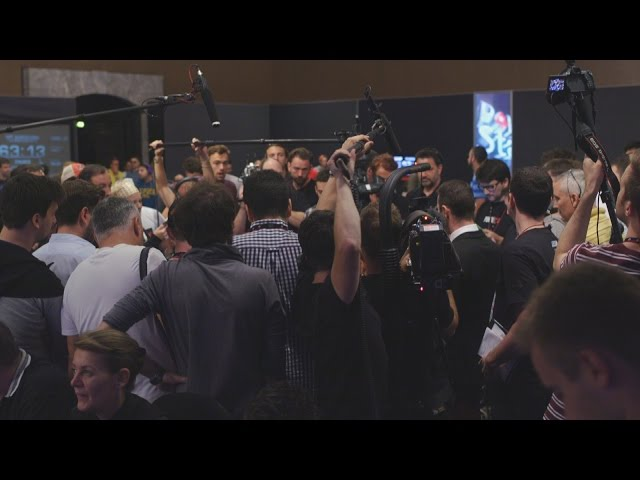 European Poker Tour 11 - Barcelona 2014 - Main Event Episode 2 | PokerStars