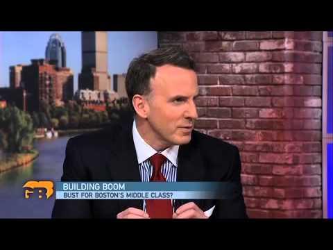 Greater Boston Video: Boston Redevelopment
