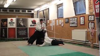 kumi tachi -tai no ri 2.1 [TUTORIAL] Aikido advanced weapon technique