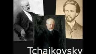 TCHAIKOVSKY-Serenade Melancolique,B Menor,Op.26 - Mehta-Zukerman.