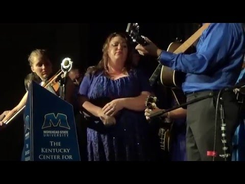 Mountain Music Ambassodors, Kentucky Center For Traditional Music