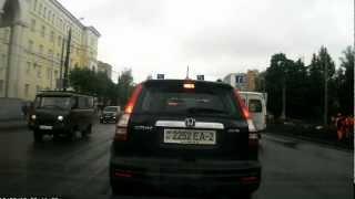 видео Видеорегистратор Carcam DVR-210