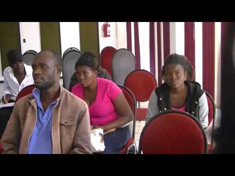 MMM Masvingo Offline Presentation