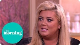 Gemma Collins On What She Has Learned On Celebrity Big Brother | This Morning