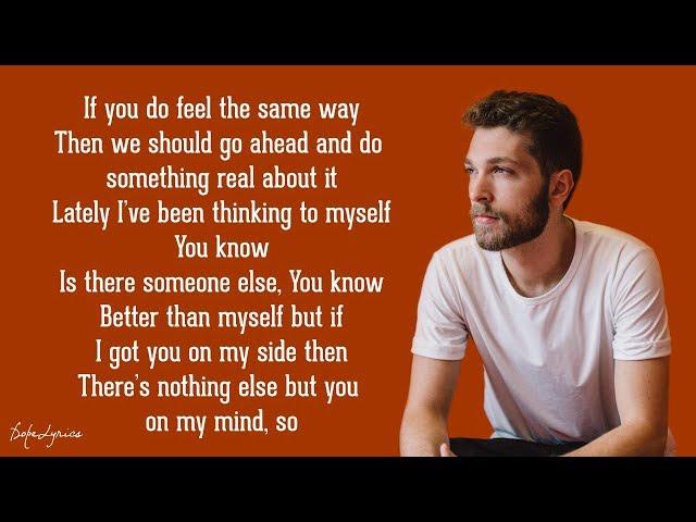 Jacob Seeger - Something Real (Lyrics) 🎵