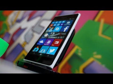 Lumia 735 / Lumia 730 Hands-On: Windows Gets A Selfie Phone   Pocketnow