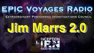 Jim Marrs 2.0 - Who Executed JFK? - EPIC Voyages