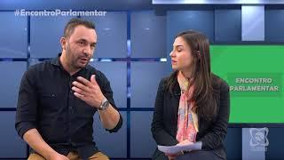 Encontro Parlamentar - Vereador Paulo Renato (PSC)