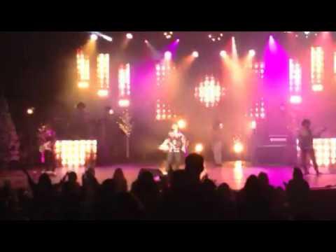 Klove Christmas Tour.K Love Christmas Tour