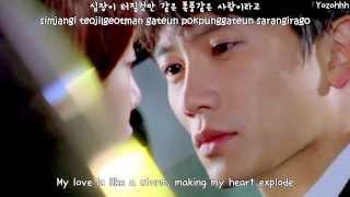 Video Ji Sung - Heights of Wind Storm (폭풍의 언덕) FMV (Secrets OST)[ENGSUB + Romanization + Hangul] download MP3, 3GP, MP4, WEBM, AVI, FLV Januari 2018