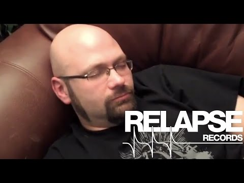 CEPHALIC CARNAGE -  'Misled By Certainty' In-Studio Episode #1