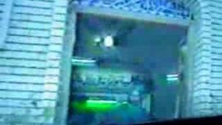 Aparición del Hadrat Abul Fazl Abbas (P)