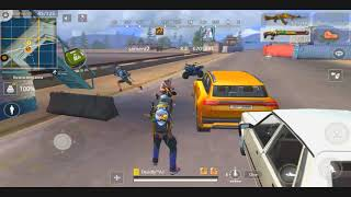 Cover images Hopeless Land |~Let Me In~| 1vs4 (37) kills | Deadly Squad