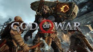 God of War 2018 (32) Wybór