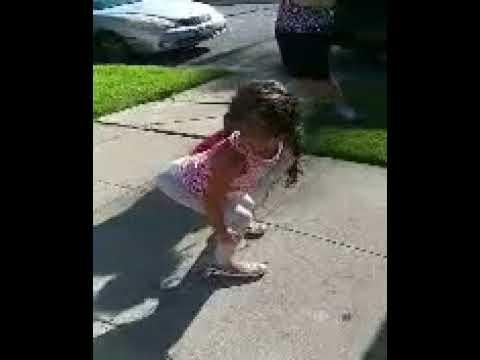 Twerking kids
