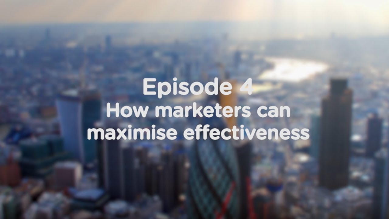 How brands can maximise marketing effectiveness