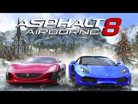 Asphalt 8 Airborne Асфальт 8 На взлёт на Андроид