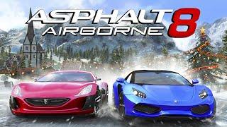 Asphalt 8: Airborne - БРЕЙН КУПИЛ ТАЧКИ!(, 2016-06-15T13:57:56.000Z)