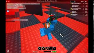 ROBLOX Sword Fighting Tournament Hackers Caught On Film 2