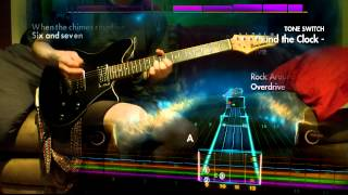 "Rocksmith 2014 - DLC - Guitar - Bill Haley & His Comets ""Rock Around The Clock"""