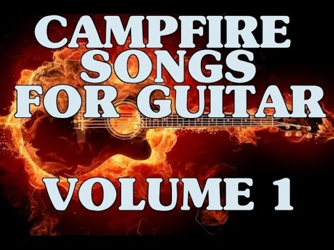 Campfire Songs For Guitar Intro Lessons Scott Grove