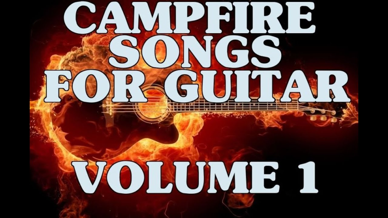 Campfire Songs For Guitar Intro Lessons Scott Grove Youtube